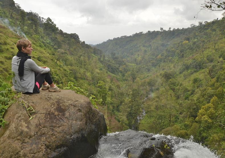 Aventures Ecotouristiques
