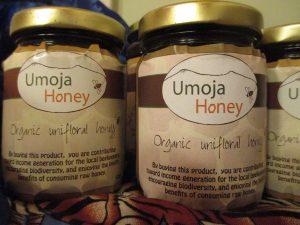 Umoja Honey by Simon